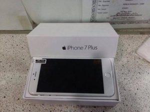 IPhone Худа 7